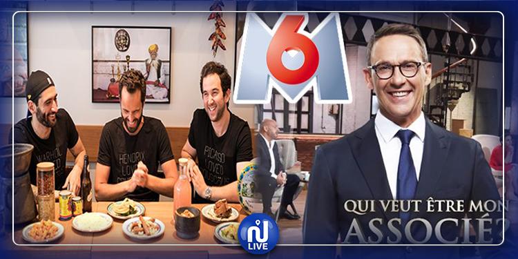 Wajdi et Wassim candidats de ''Qui veut être mon associé?'' (Vidéo)