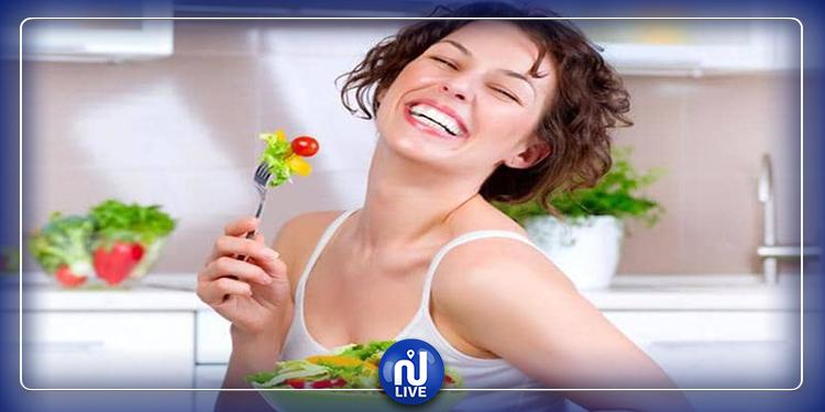 مواد غذائية تحسن المزاج والحالة النفسية