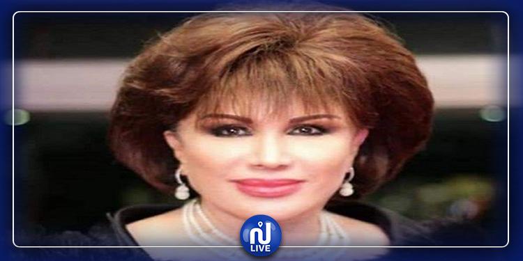 لبنان: وفاة نجمة مهرجانات بعلبك 'مجدلا'