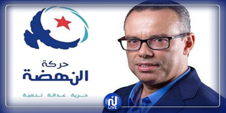 عماد الخميري: النهضة مازالت متمسكة بتشريك قلب تونس في الحكومة