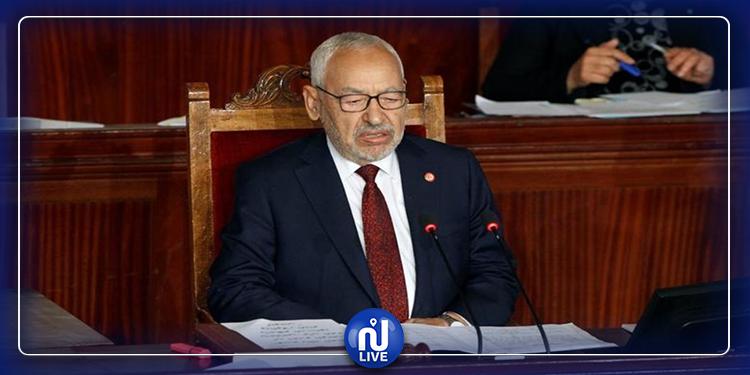 رئيس البرلمان يدعو إلى تقديم مبادرة  تشريعية