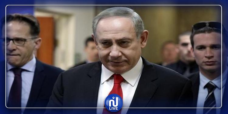محاكمة نتنياهو في مارس القادم