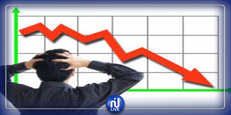 تراجع النمو الاقتصادي التونسي إلى 1 %