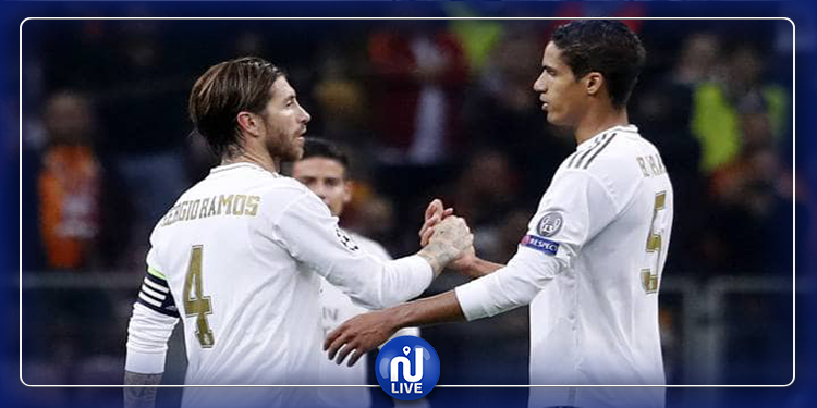 Liga : des statistiques défensives inédites pour le Real Madrid