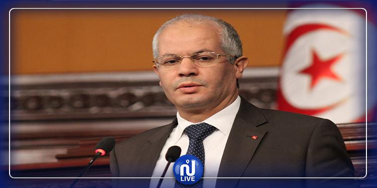 عماد الحمامي: الفخفاخ برهن أنه ضدّ إقصاء أي طرف