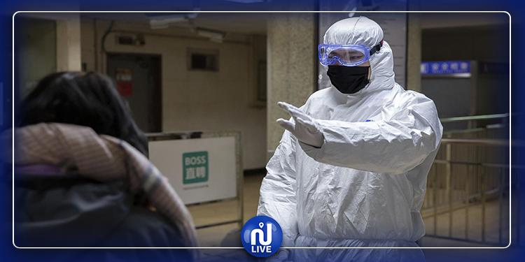 الجريصة : عزل تونسي قادم من إيطاليا يشتبه في إصابته بفيروس كورونا