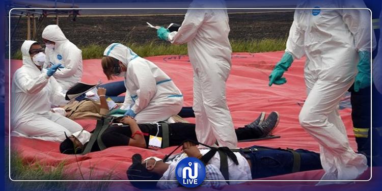 إصابات جديدة بفيروس كورونا في تايوان