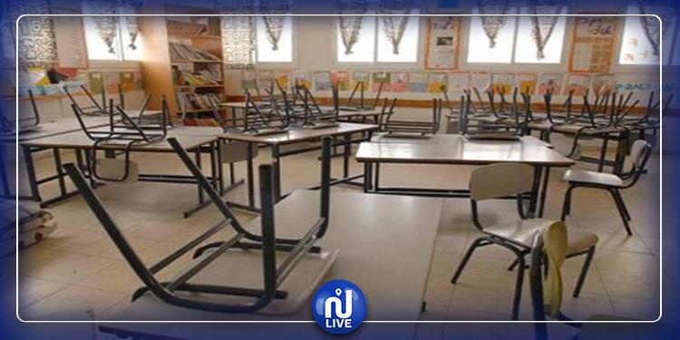 فيروس كورونا: بعض مدارس  سوسة دون تلاميذ اليوم