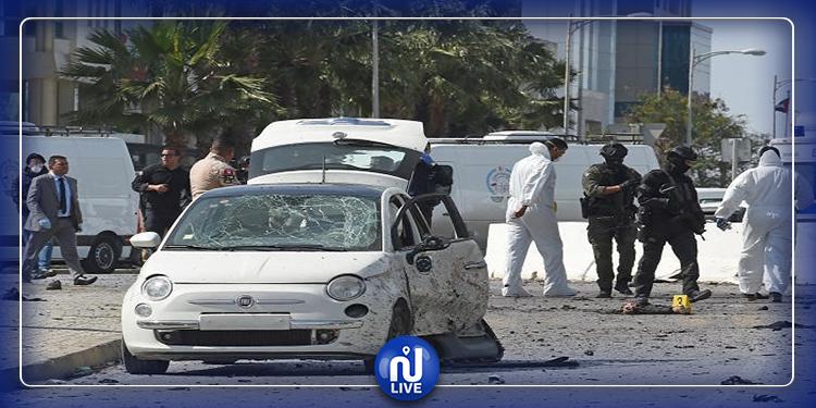 مصر تدين بشدة استهداف دورية أمنية بتونس العاصمة