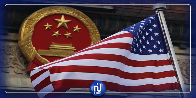 Chine annonce qu'elle expulsera les journalistes américains