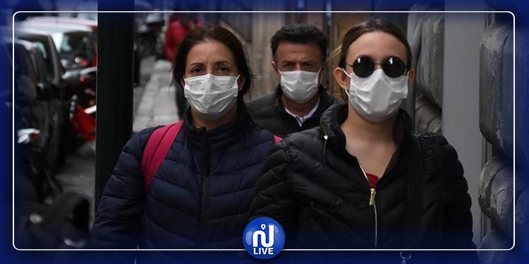تسجيل 4 إصابات جديدة بفيروس كورونا في بن عروس