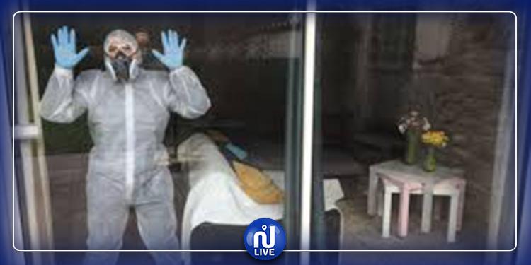 سوسة : ارتفاع عدد المصابين بنزل شط مريم إلى 4 أشخاص