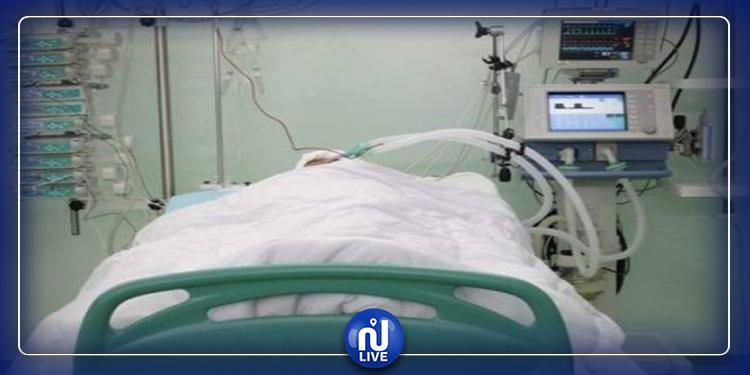 باجة:  سريران فقط  للإنعاش الطبي دون طبيب مختص