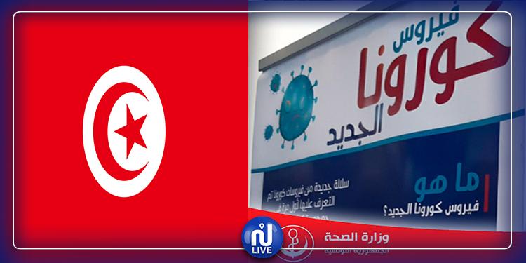 سريع التفشي..فيروس كورونا يجتاح 21 ولاية  تونسية