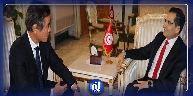 اليابان سيدعم الاقتصاد التونسي في هذه المرحلة الدقيقة