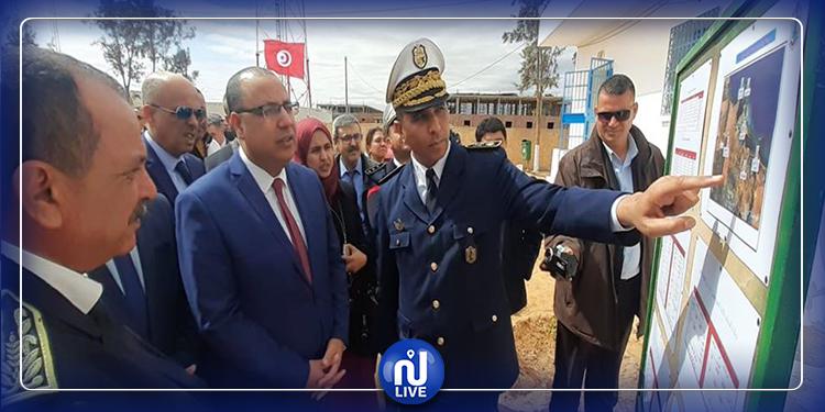 وزير الداخلية: ملحمة بنقردان نصر لتونس على الارهاب