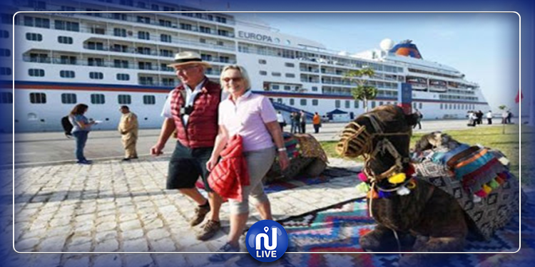 11 رحلة بحرية سياحية تزور تونس قريبا