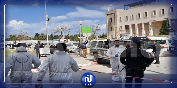 وزير الداخلية هشام المشيشي: 'سنحاصر الإرهابيين أينما كانوا'