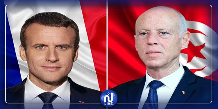 إرادة متبادلة بين تونس وفرنسا للتعاون ضدّ فيروس كورونا