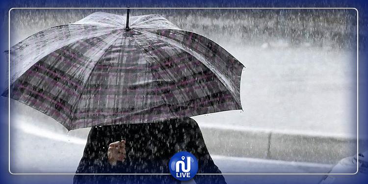 انتبهوا اليوم: برد وأمطار وانخفاض درجات الحرارة