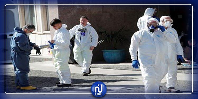غلق 4 مناطق  في مدنين تحسبا لانتشار عدوى فيروس كورونا