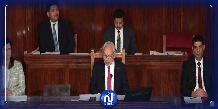 راشد الغنوشي يدعو لإجتماع عاجل لرؤساء الكتل البرلمانية  غدا الاثنين