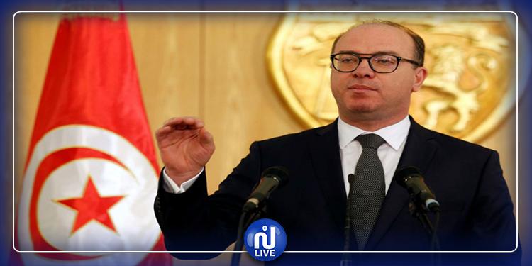 الفخفاخ: ردّ الدولة سيكون قاسيا وقويا على كل المحتكرين والمتلاعبين بقوت التونسيين وصحتهم وحياتهم