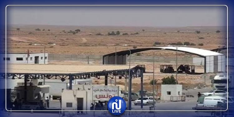 تطاوين : 70 تونسيا يعودون من ليبيا و إدارة الصّحة تشدد المراقبة