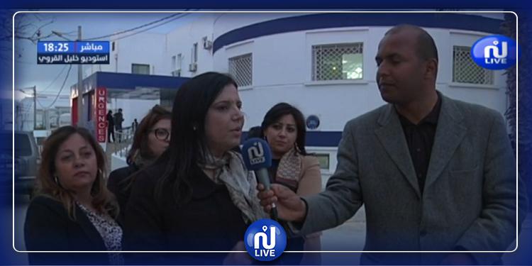 المرسى: وفد من حزب قلب تونس يزور المصابين في تفجير البحيرة 2 (فيديو)