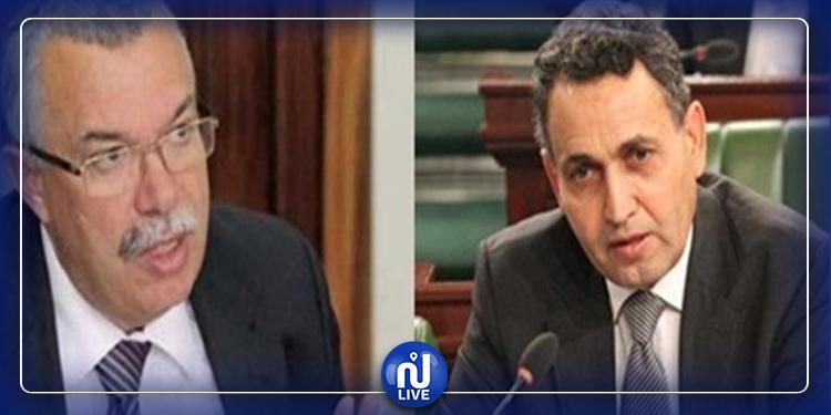 لا توجد منطقة وسطى بين الحكم والمعارضة..نور الدين البحيري يرد على  سالم لبيض