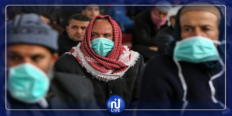 كوفيد 19: غزة تناشد العالم لمكافحة الوباء