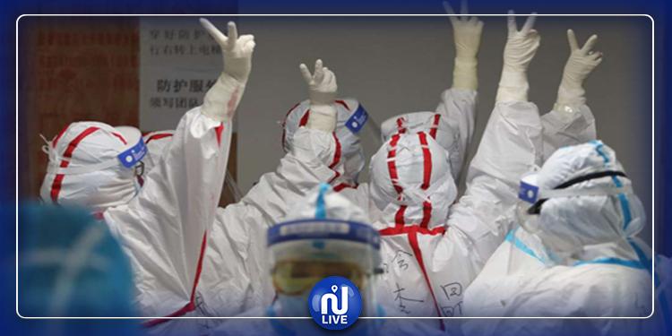 فيروس كورونا:  43  مصابا ينتصرون على الوباء في بن عروس