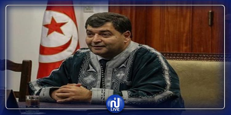 وزير السياحة السابق روني الطرابلسي يتماثل للشفاء من فيروس كورونا