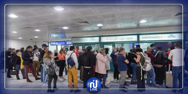 التونسين العالقين في الخارج: برنامج رحلات الإجلاء إلى أرض الوطن