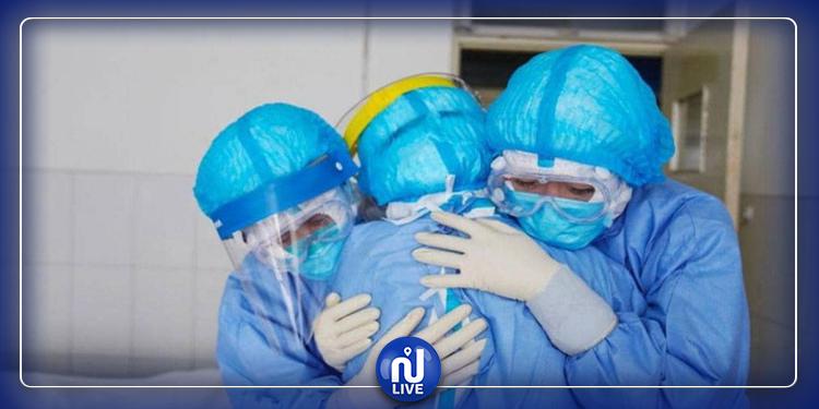 نابل: شاب الـ32 عاما ينتصر على فيروس كورونا