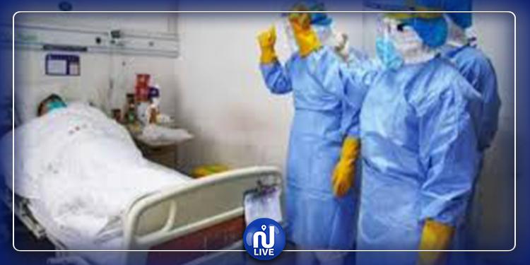 رفض قبوله صباحا: مستشفى مدنين يأوي مصابا بفيروس كورونا