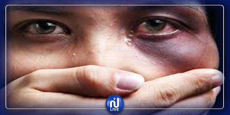 بنقردان: مجهولون يعنفون امرأة ويسرقون منزلها