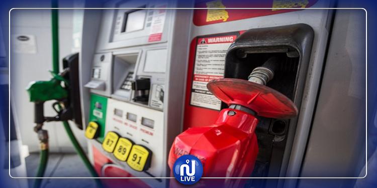 التخفيض في أسعار البنزين والغازوال فقط