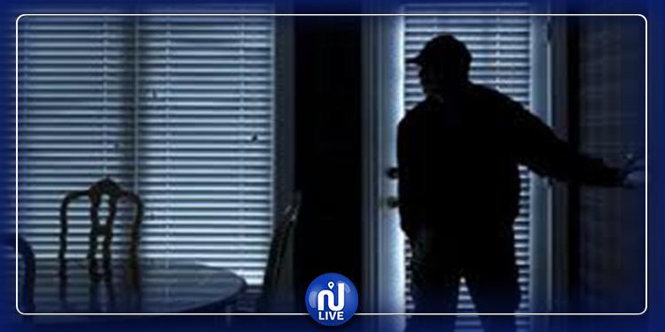 جربة:  إيقاف 4 شبان اعترفوا بسرقة منزل