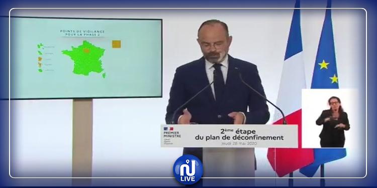 France – la phase 2 du déconfinement dévoilée