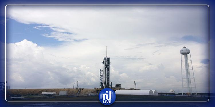 Space X : le lancement reporté à samedi