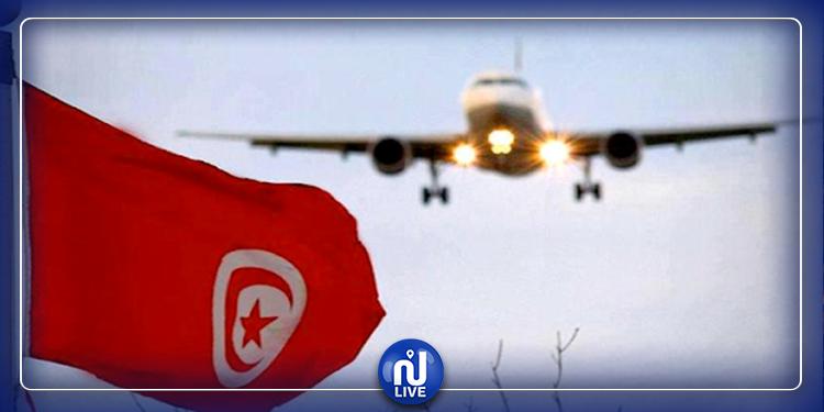 إجلاء 256 تونسيا من العالقين بفرنسا