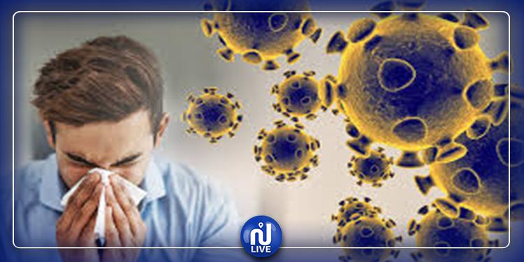 الكاف: إصابة جديدة بفيروس كورونا