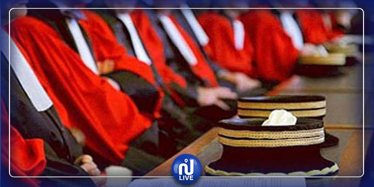 المجلس الأعلى للقضاء يرفض إجراءات الحكومة وينبه