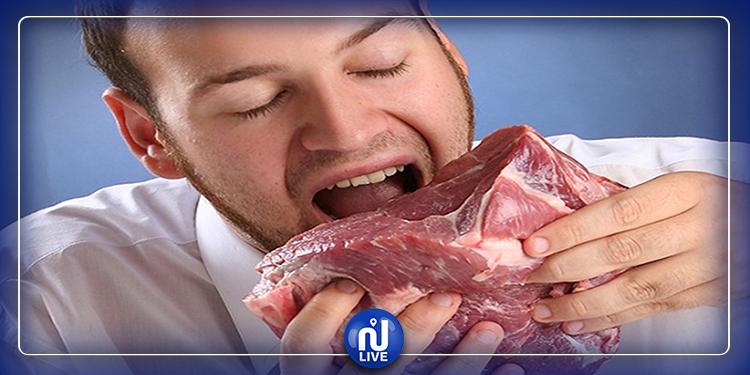 توقفوا فورا عن تناول اللحوم الحمراء !