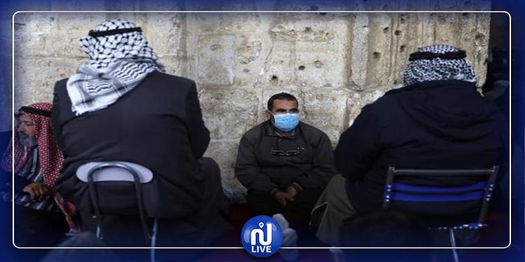 بسبب كورونا: تمديد حالة الطوارئ في فلسطين