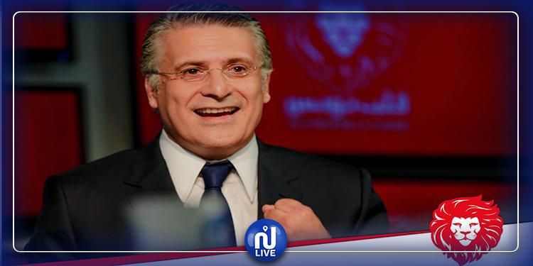 رئيس حزب قلب تونس: يدنا ممدودة للجميع  خدمة لمصلحة تونس