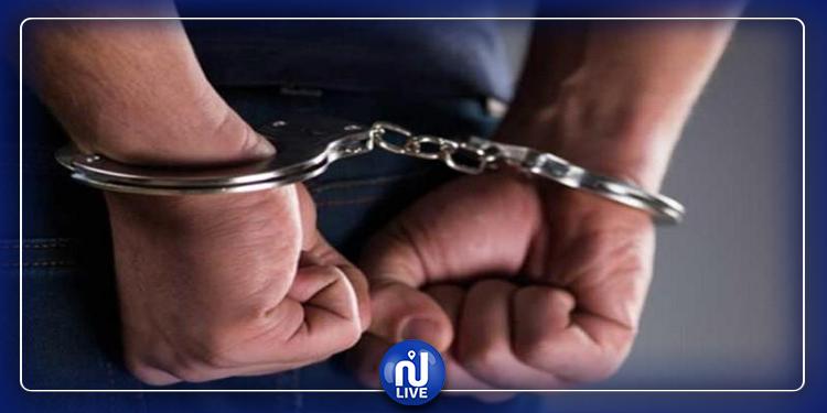 الكاف:ايقاف عنصر إجرامي خطير مطلوب للعدالة
