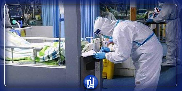بنزرت: انتهاء أشغال إحداث الوحدة القارة كوفيد 19 بمستشفى حسان بلخوجة