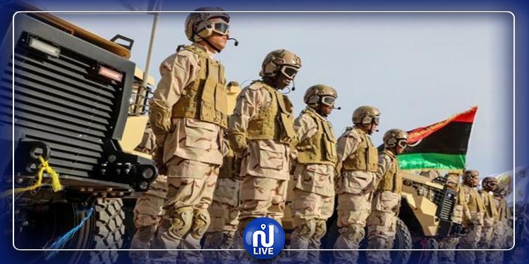 ليبيا: الجيش يعلن تحريك قواته بعيدا عن طرابلس